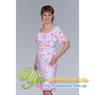 Сорочка женская 100