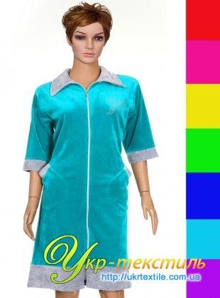 женский халат Guzel 2042 оптом, купить оптом женские халаты