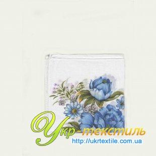 Платочки носовые женские 02214