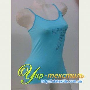 "Майка женская ""GreeNice"" 2211"