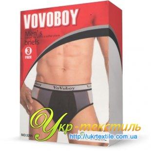 Плавки Vovoboy 3205