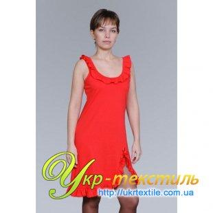 Сорочка женская 35-1