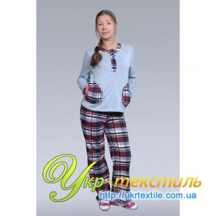 Пижама женская 366