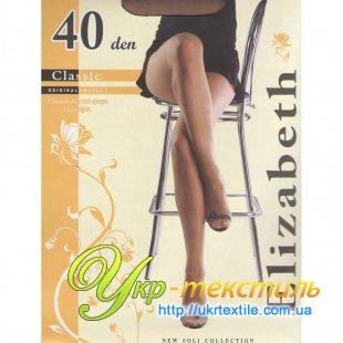 Колготы Classic 40 den