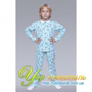 Пижама детская 4821