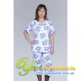 Пижама женская 55