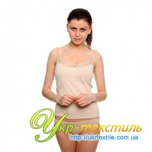 Майка бельевая 21-2107