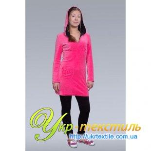Платье женское 6195