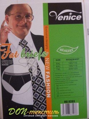 Трусы Venice 6203 баталы