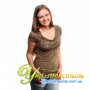футболка леопардовая, футболки оптом, футболки для девушек, большие футболки, футболки дешево