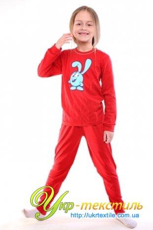 """Пижама детская """"НатаЛюкс 94-5103"""" 14800 оптом, купить оптом детскую пижаму, наталюкс пижама детская, оптом пижамы"""
