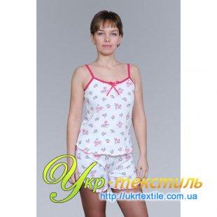 Пижама женская 81