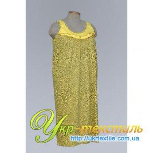 Сорочка женская 872а