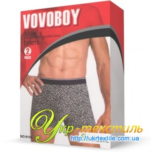 Трусы Vovoboy 9155