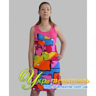 Платье женское 966