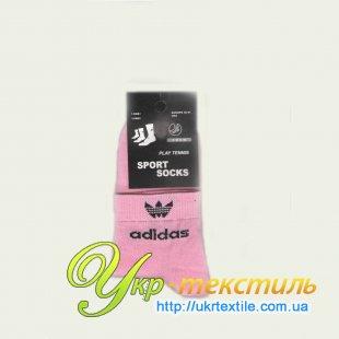 "Носки женские ""Adidas"" 02372"