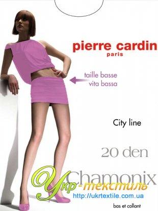 Колготы Chamonix 20