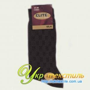 "Носки мужские ""ELITE"" 09755"