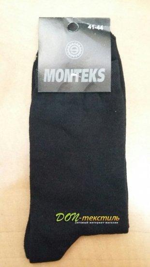 Носки мужские Montex (черн.э) эконом