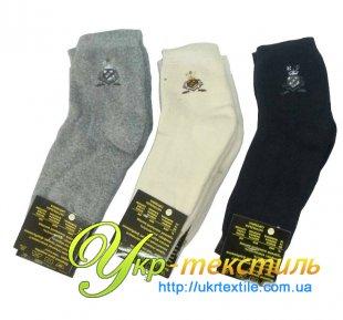Носки тёплые детские 03670