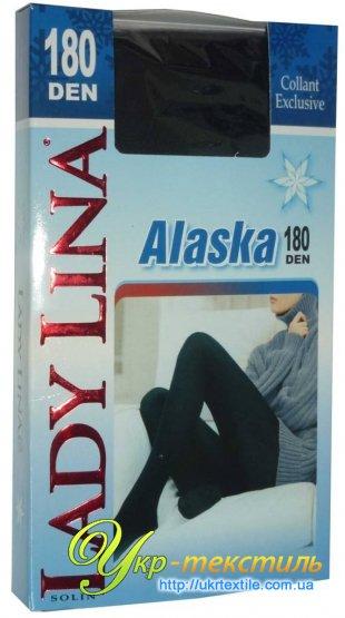 Колготки женские Alaska 180 Den