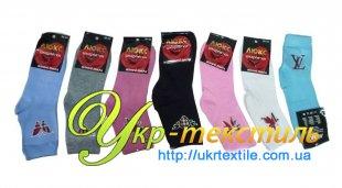 Носки женские Люкс 09102