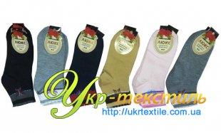 Носки женские Люкс 14356d