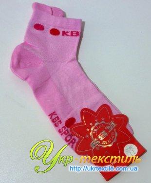 """Носки детские """"KBS"""" 13136"""