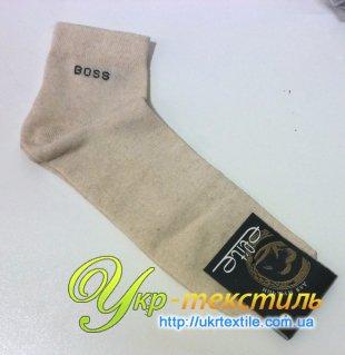 """Носки мужские """"ELITE Boss"""" 12824"""