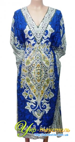 Платье х/б 15034