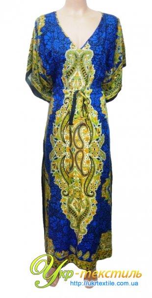 Платье женское 2-к оптом