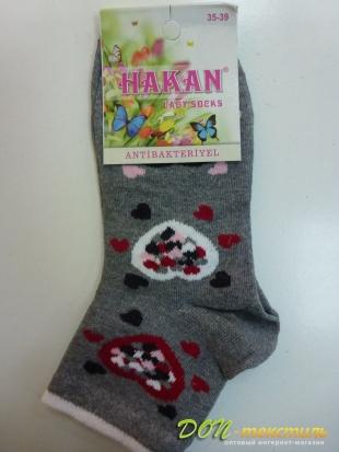 Носки женские HAKAN