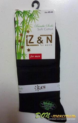 Носки мужские Z&N бамбук