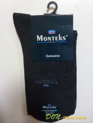 "Носки мужские ""Монтекс"" exclusive"