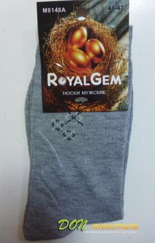 Носки мужские RoyalGem
