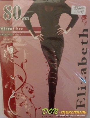 Колготы Microfibre 80 den