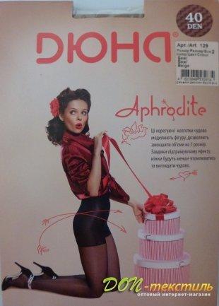 Колготки Aphrodite 40 den