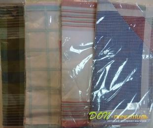 Платочки носовые мужские 02211