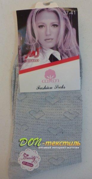 Носки женские KAERDAN сетка