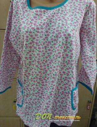 Пижама женская 16 AB Fashion