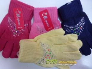 Перчатки детские Мария 777