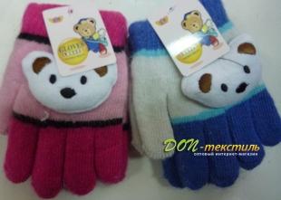 Перчатки детские Gloves 922-2