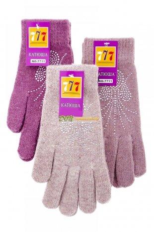 Перчатки женские 7711 Катюша