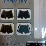 Трусы мужские CHENG NUO 056
