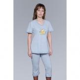 Пижама женская 5157