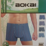 Трусы мужские Bokai  567