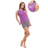 Пижама женская 12-2605