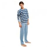 Пижама мужская 94-1603