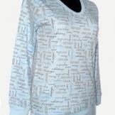 Пижама женская НАтаЛюкс 94-2601
