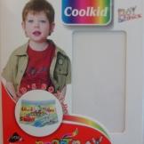 Трусы шорты на мальчика 822 Coolkid